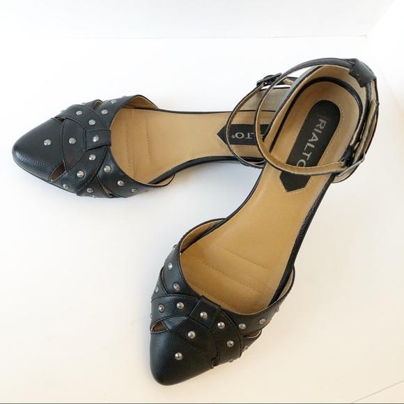 Rialto Shoes | Womens Mya Ankle